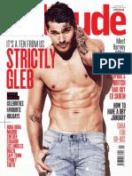 Attitude Magazine - February 2016 - Issue #266