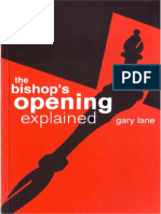 The Bishop's Opening Explained