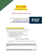 SCI 250 SCI250.doc