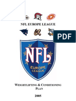 2005 NFLE Players Manual