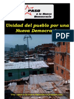 Revista # 1 PASO ND