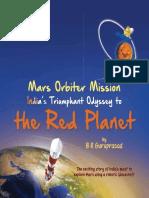 Illustrated Book on Mars Orbiter Mission
