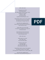 Troye Sivan - Blue Neighbourhood Lyrics