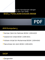 Pengurangan Kes-kes Kemalangan Jalanraya Di Malaysia Dengan Pelaksanaan AES Dan Ops Sikap