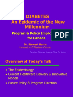 Diabetes Patient Education