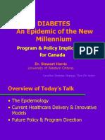 Diabetes Patient Education