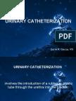 Urinary Catheterizattion Ppt