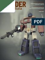Blender Magazine Italia 12