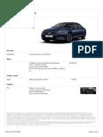 Passat 2.0 TDI DSG Comfortline