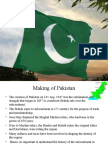 Distorted History of Pakistan