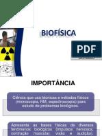 1ª Aula Biofísica - Grandezas Físicas _ Carlos Cardoso(1)