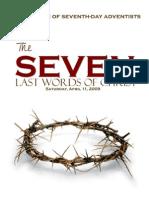 Seven Last Words Program (2009)