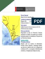 Informe de DRC Callao-Oct 2012