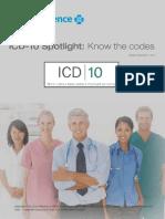 Icd 10 Spotlight