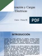 electrostatica I