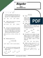 11 Progresiones Arit.-geomet