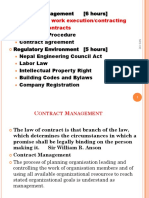 Ch-III EPP Contract