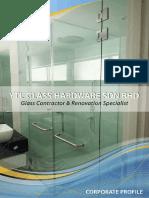 Glass Malaysia Catalogue