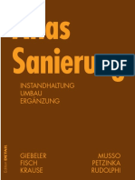 Atlas Sanierung