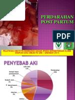 4. Perdarahan Post Partum