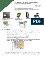 jurnal geofisika