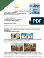 Vida Dos Camponeses,A Industria... (Para Preparação Da 2ª Ficha de Avaliação de HGP)
