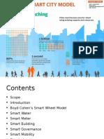 Smart Cities Presentation v1
