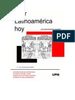 Leer Latinoamérica Hoy