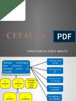 Cefalea Exploración Coma.
