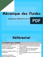 08_Apports_theoriques_Mecanique_des_fluides (2) (1).ppt