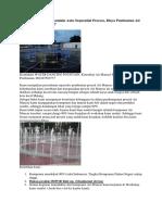 Air Mancur, Water Fountain Auto Sequential Process, Biaya Pembuatan Air Mancur, 082245582777