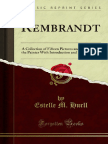 Rembrandt a Collection of Fifteen 1000013036