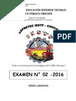 Admision 2016_cepretec No 02