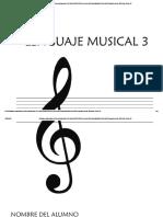libro 3º música 3º