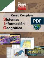 Dossier-Curso Completo de SIG Con ArcGIS 10.3