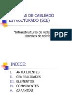 Sistemas de Cableado ICT
