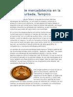 Análisis de mercadotecnia en la zona conurbada.docx