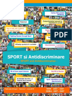 Revista Sport Si Antidiscriminare 2015 NR.1