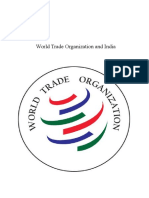 WTO and India.docx
