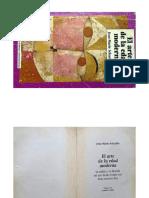 Jean-marie Schaeffer. El Arte de La Edad Moderna. Fragmento
