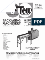 Tew 2014 Catalog