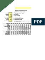 VFD Fan Savings Calculator