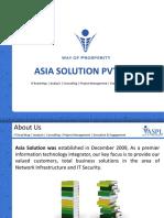Asia Sol Profile