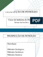 Prospeção de Petróleo