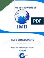 JMD Profile