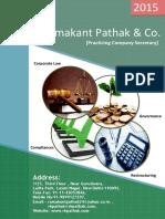 RP & Company Profile