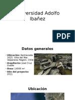 Edificio Universidad Adolfo Ibañez Viña Del Mar (1)