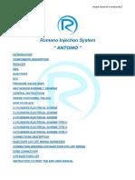 Antonio Manual - Eng
