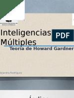 Inteligencias Múltiples