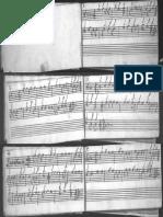 D-WRz, Mus VIII 12 - [Französische Lautentabulatur]